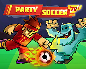 Party soccer